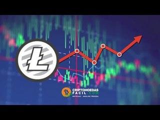 Análise Litecoin [LTC/USD] - 06/08/2018