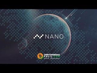 Análise Nano [NANO/BTC] - 15/08/2018