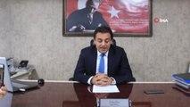 Belediye Başkan Yardımcısı Eren İstifa Etti