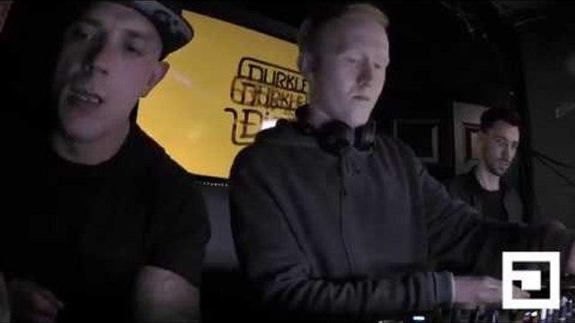 DJ Mag Bunker #21 Durkle Disco - Caski & Monkey Wrench