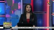 teleSUR noticias. Argentina: reprimen protesta de indígenas en Jujuy