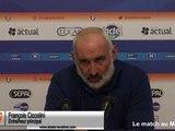 (J14) Laval vs Pau FC, avant-match avec F.Ciccolini