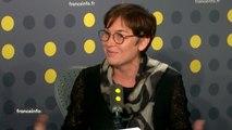 """Violences à la Réunion : """"Je vais me rendre sur place dans quelques jours avec cet esprit de dialogue"""" (Annick Girardin, ministre des Outre-mer)"""