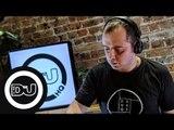 Sunil Sharpe Techno Set Live from #DJMagHQ