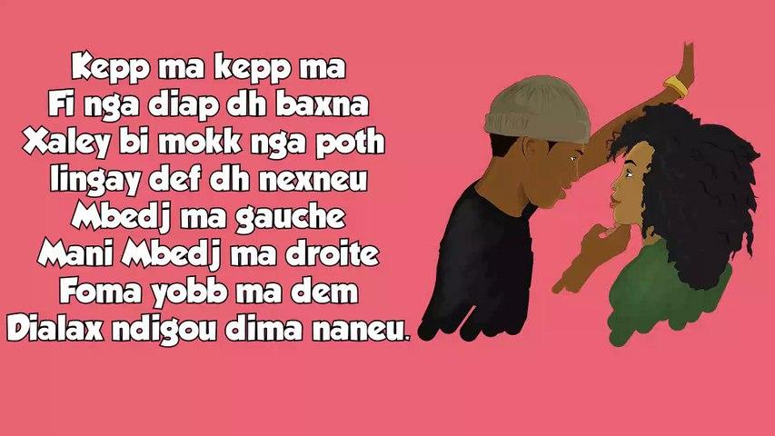 DUDU - Xaley Feroce Lyrics