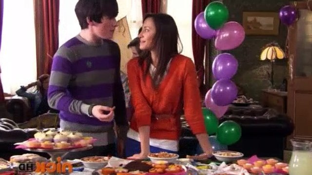 House of Anubis S02E49,E50 - House of Silence & House Of Warnings