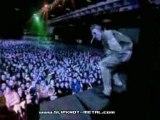 Slipknot Liberate (Disasterpieces DVD)