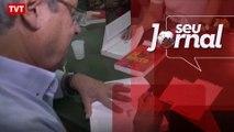 José Dirceu lota auditório em lançamento de livro em Porto Alegre