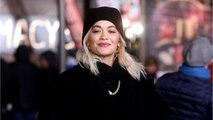 John Legend Defends Rita Ora's Lip Syncing