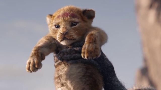 Le Roi Lion Bande-annonce Teaser VF (Aventure 2019) Donald Glover, Beyoncé Knowles