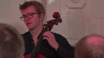 Peter Gregson - Bach: Cello Suite No. 1 in G Major, BWV 1007, 3. Courante - Recomposed by Peter Gregson