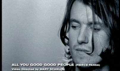 Embrace - All You Good Good People