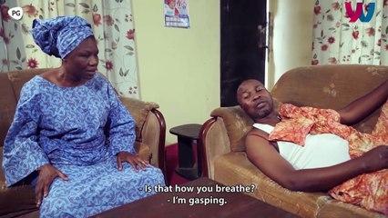 Remilekun - Latest Blockbuster Yoruba Movie 2018 Starring Joke Muyiwa, Wale Akorede.