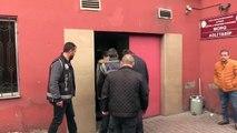 FETÖ/PDY operasyonunda gözaltına alınan 11 kişi adliyeye sevk edildi - KAYSERİ