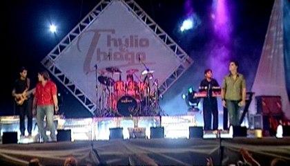 Thulio E Thiago - Por Toda A Cidade