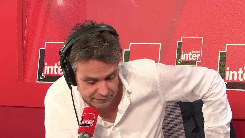 Interview : sur TF1, Wauquiez joue la montre - La Chronique de Bruno Donnet