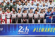 L'équipement des pilotes aux 24h du Mans