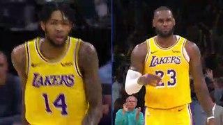 #NBASundays : LeBron James en prime time