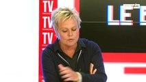 Muriel Robin épingle Danse avec les stars : «Ça m'embêterait de danser avec des inconnus»