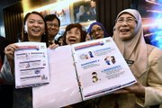 Hannah Yeoh: Use referrals, don't look for babysitters online