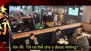 Bi Mat Cua Chong Toi Tap 57 Vietsub VTV3 Phim Han