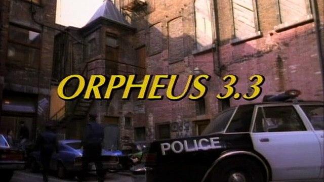 21 Jump Street  S02E16 - Orpheus 3.3