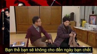 Bi Mat Cua Chong Toi Tap 73 Vietsub VTV3 Phim Han