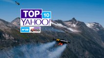 TOP 10 N°59 EXTREME SPORT - BEST OF THE WEEK - Riders Match