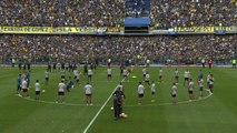 Copa Libertadores: River Plate-Boca Juniors, il ritorno