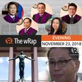 Who will be the next Chief Justice? | Evening wRap
