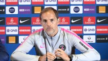 Replay: Press conference before Paris Saint-Germain-Toulouse FC