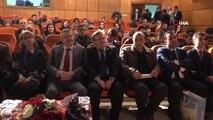 Çaya Güfte Yarışması'nın Kazananları Ödüllerini Aldı