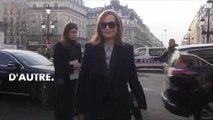 """Grégory Montel (Dix pour cent) : """"Isabelle Huppert peut être écrasante"""""""