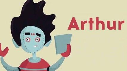 Arthur vs A13 - Sans A - #CreatorsNetwork