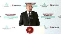 Cumhurbaşkanı Erdoğan - İstanbul Medeniyet Üniversitesi Merkezi Laboratuvar Açılışı ve Kütüphane...