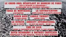 Nos disques sont rayés #3 – Festival citoyen des « périfééries urbaines »