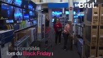 Le Black Friday, un vendredi noir pour notre planète