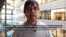 """""""L'Etat n'est pas au rendez-vous"""" : l'écologiste Damien Carême poursuit l'Etat pour """"inaction climatique"""""""