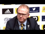 Scotland 3-2 Israel - Alex McLeish Full Post Match Press Conference - UEFA Nations League