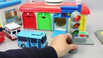 Tayo The Little Bus English Learn Numbers Tayo The Little Bus Bus Friends Learn Colors Toys