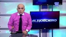 117 detenidos en Esmeraldas en distintos operativos