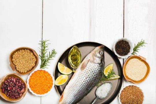 Quels sont les aliments qui diminuent le cholestérol ?