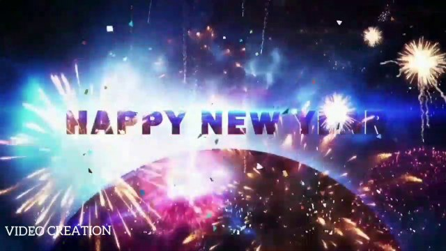 New Year Status 2019 Happy New Year Special Whatsapp Status Best Status 2019 Video Creations