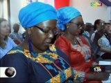 ORTM - Le Panel des patrons d'entreprises Malienne réunis à l'occasion de la 2 ème édition du petit déjeuner du patronat