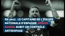 Football Leaks: Sergio Ramos, le capitaine du Real Madrid, est soupçonné de dopage