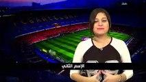 """.برنامج """"هاتريك"""": لاعبون خارج برشلونة بعد أشهر. تحليل ما قبل مواجهة أتلتيكو مدريد أمام برشلونة.. إيسكو يواجه قرار التخلّي"""