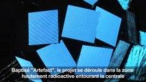 Un projet artistique franco-ukrainien à Tchernobyl