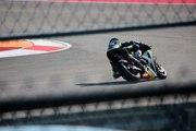 Les circuits Moto GP