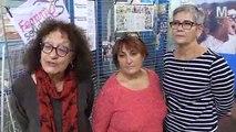 Rencontre avec l'association Femmes Solidaires