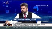 Osman Kavala meselesi